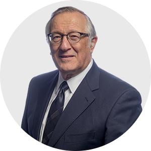 Bernard Feintuch, Partner