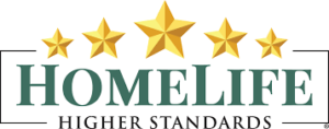 Homelife Realty Logo